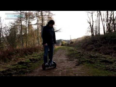 Ninebot Mini Pro (UK) First ever Hands on and Ride!