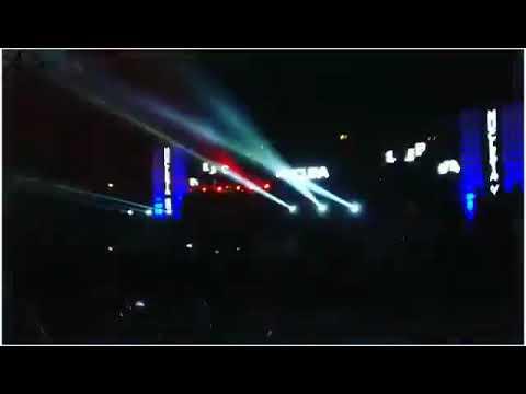 Nucleya-dj-Milan-2k18❤-SRM Chennai