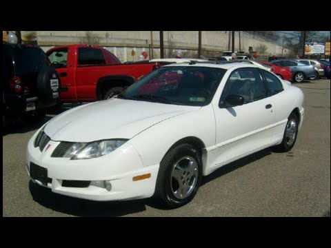 2006 PONTIAC SUNFIRE BOUGHT AND SOLD THE SAME DAY !!!