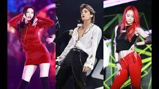 KPOP IDOLS & MOMENTS THAT WENT VIRAL [EXO RED VELVET NCT SNSD SHINEE F(x)] MP3