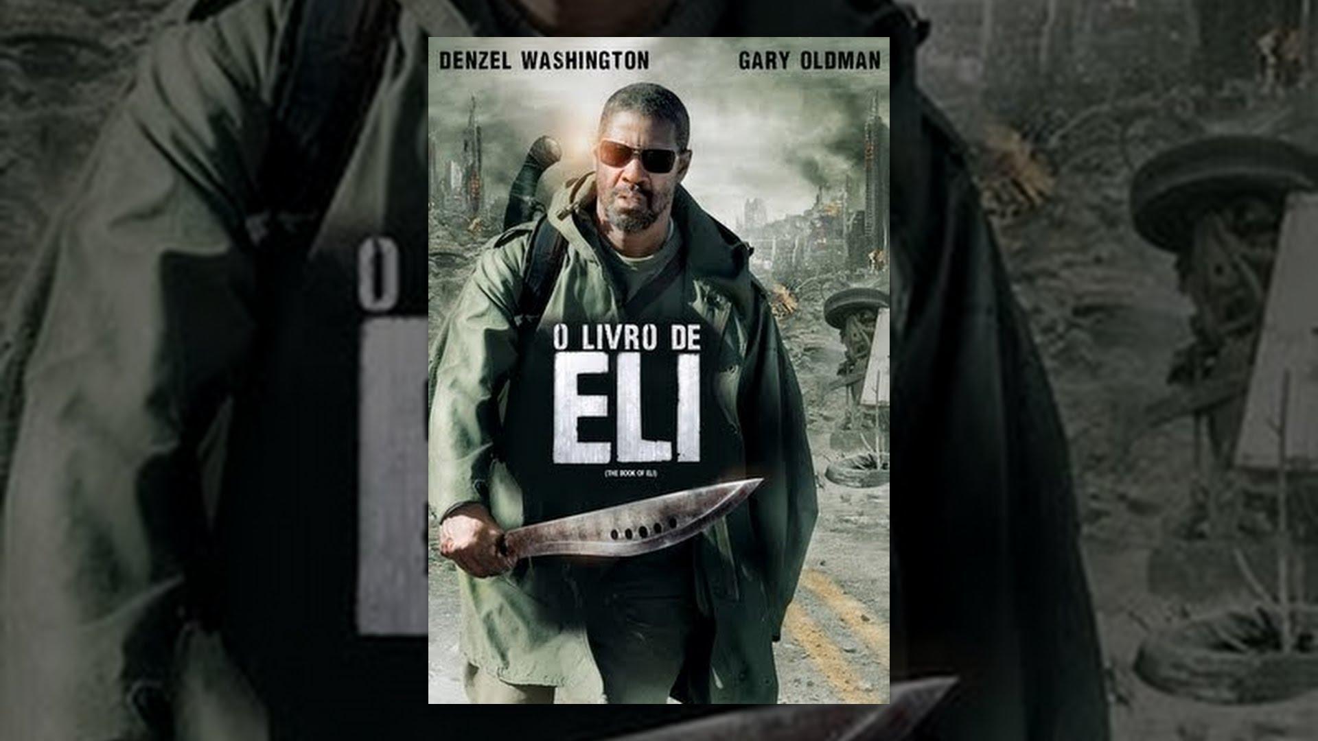 O Livro De Eli - YouTube