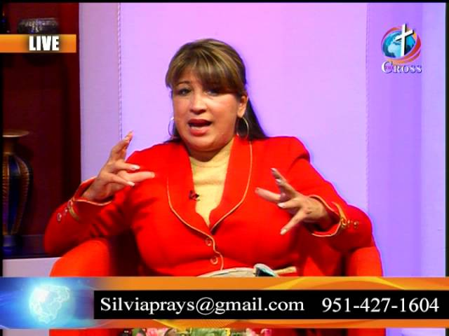 Living a Supernatural Life with God Prophetess Silvia Guerrero 10-13-2016