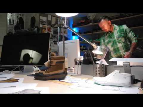 ECCO- Comfort and Fitting Guide - YouTube