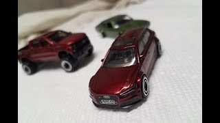 Best of Hot Wheels 2018 - The Results