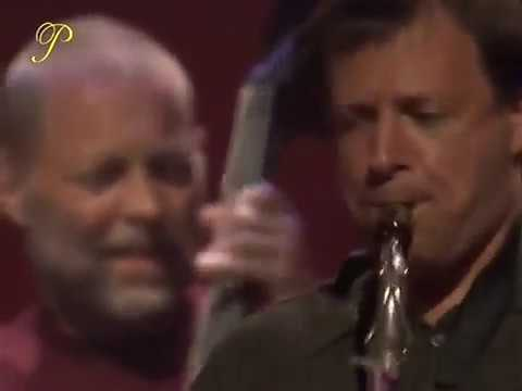 Dave Holland Quintet - Looking Up (Live 2002) - Head and Chris Potter Solo only
