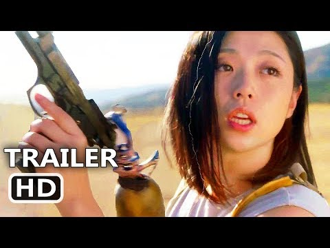 KARATE KILL Official Trailer (2017) Action Movie HD
