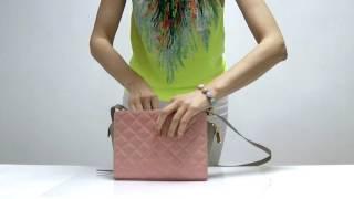 Женская кожаная сумка через плечо Katerina Fox 30-6040(Интернет-магазин http://bagsy.kiev.ua предлагает женскую сумку украинского производителя Katerina Fox (Катерина Фокс)...., 2016-05-27T09:39:24.000Z)