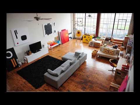 Großes wohnzimmer innenarchitektur ideen