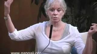 Gangaji: You Can Move Beyond Self Hate