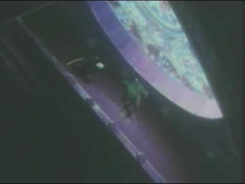 Cowboy Bebop - pobeB yobwoC [Amon Tobin - Slowly] - YouTube