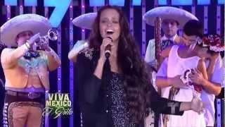 """Shaila Dúrcal - Convenceme """"VIVA MEXICO: EL GRITO -Tierra Blanca Dance Company"""