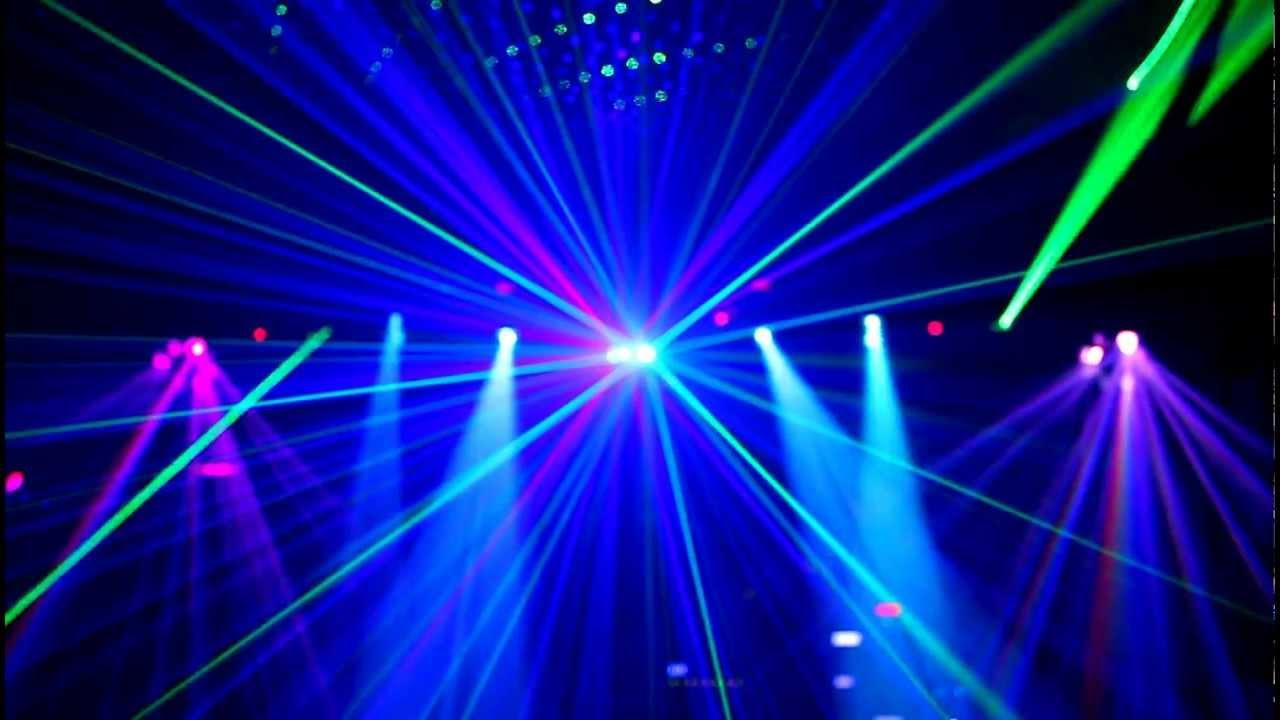 Led Light Show Sound Mode
