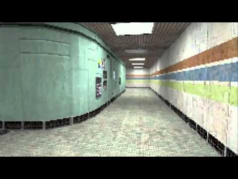 Half-Life and Quake 2 Engine Ported to Atari Falcon, Work in