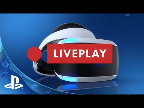 PlayStation VR s Fiolou a Baty | LIVEPLAY