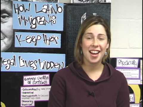 19 Montessori High School Seniors Reflect on Their Education