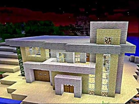 New Minecraft How To Build Little Wooden House The Most New House