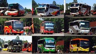 Kompilasi Kedua Bus di Poris Plawad - Edisi Setahun Hunting Poris - Bonus spot Bhaladika [HD, 1080p]