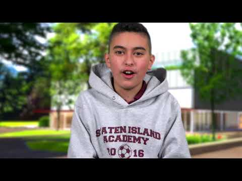 Renaissance - The Campaign for Staten Island Academy