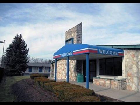 Rodeway Inn Auburn Hills 2 Stars Hotel in Auburn Hills ,Michigan