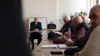 Михайлов 3, Избори на делегат за Югозападен Регион