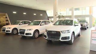 Tranh cãi về độc quyền trong kinh doanh ô tô nhập khẩu tin trong nước