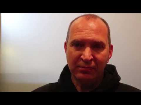 Meet the Experts: Larry Knott, Graphic Artist