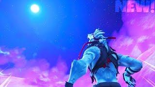 NEW! SECRET WEREWOLF EMOTE! (SHEEP HOWL) Fortnite Battle Royale