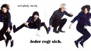 One Ok Rock 「Riot!!」 -german sub-