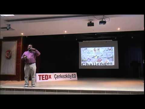 Öğrenme Yoldaşı Öğretmenler | Kayhan Karlı | TEDxÇerkezköyED
