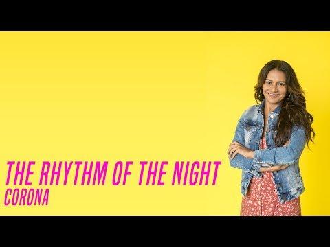 The Rhythm Of The Night - Corona  Verão 90