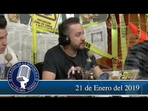 La explosión en Hidalgo - La Radio de la República