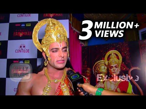 Meet The Hanumaan