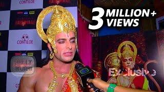 Meet The Hanumaan Of Sankat Mochan Mahabali Hanumaan | Sony Tv