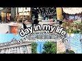 Summer Job In Manhattan + Muji 59th St Private Grand Opening | Vlog