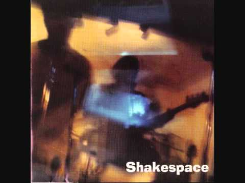 Shakespace  - Paper Plane / Flimmer