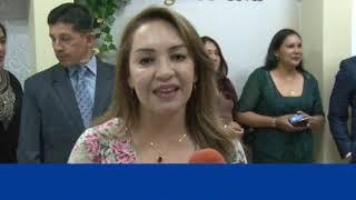 PAREJAS SE CASARON EL 14 DE FEBRERO EN QUITO
