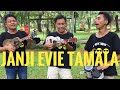 Janji Evie Tamala   Lagu Ini Padahal Lumayan Sedih   Tapi Di Bawaiin Trio Wok Wok Malah Jadi Lucu😂