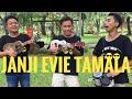 Download lagu Janji Evie Tamala | Lagu Ini Padahal Lumayan Sedih | Tapi Di Bawaiin Trio Wok Wok Malah Jadi Lucu😂