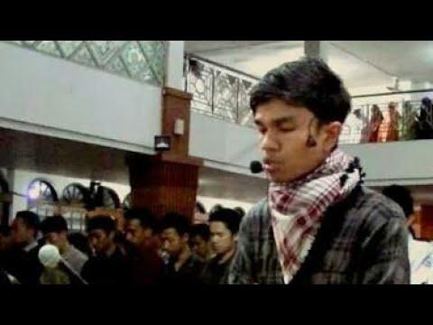 Download Lagu Surat ar-rahman dan terjemahan-muzammil hasballah-merdu banget