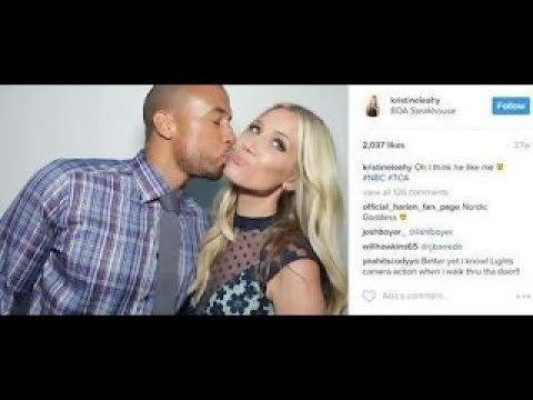 Kristine Leahy gets DEATH THREATS from African-Americans angry over how she treated Lavar