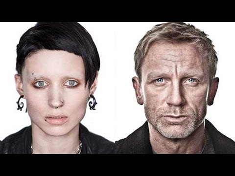 The Girl with the Dragon Tattoo 2011 Movie Review: Beyond The Trailer