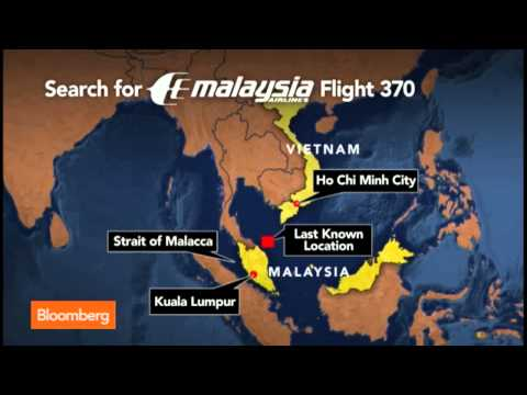 Is Missing Malaysia Plane a Case of Air Piracy   Video