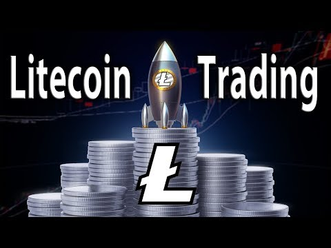 Big Litecoin & Ethereum Trading Opportunities