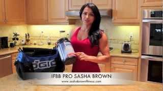 Спортивные Добавки Sasha Brown