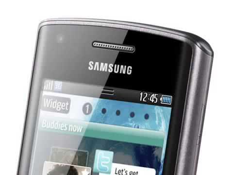 Samsung Wave 578 2801