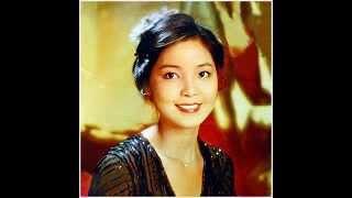 Download lagu 邓丽君 心声泪痕