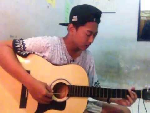 Sammy Simorangkir - DIA (Acoustic Cover) | ALUUSSS BANGET