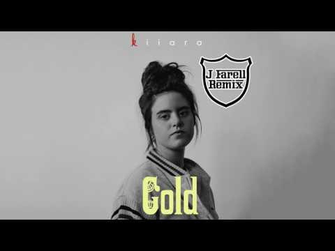 Kiiara   Gold J Farell Remix Radio Version   Official Audio