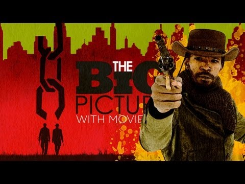 IS DJANGO RACIST? (The Big Picture)