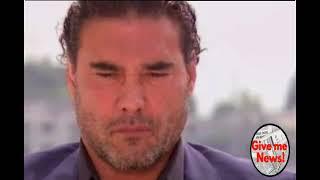Eduardo Yáñez y su acción antes de perdir perdón!